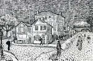 The Artist's House in Arles