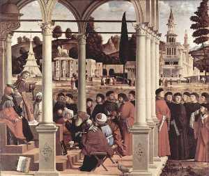 Debate of St. Stephen