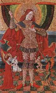 Wikioo.org - The Encyclopedia of Fine Arts - Artist, Painter  Juan De La Abadia