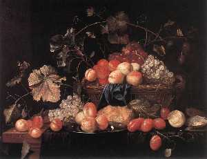 Wikioo.org - The Encyclopedia of Fine Arts - Artist, Painter  Théodoor Van Aenvanck
