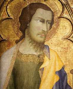 St James the Greater (detail)