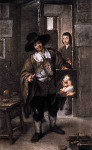 The Picture Merchant