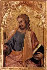 Antonio Veneziano (Antonio The Venetian)