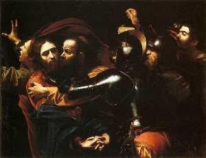 Taking of Christ
