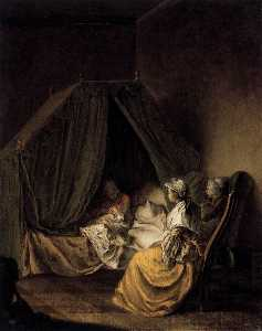 The Lying-in Room