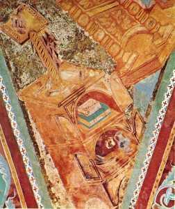 St John (detail)