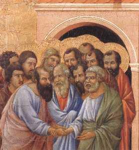 Separazione da  Cattedrale di St  Giovanni  particolare