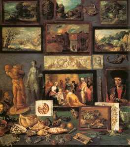 Art Room (detail)