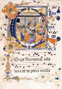 Gradual 2 for San Michele a Murano (Folio 78)