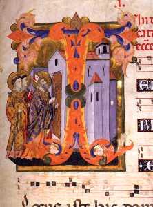 Gradual from Santa Maria degli Angeli