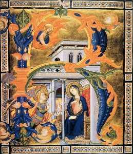 Gradual from Santa Maria degli Angeli (Folio 60)