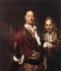 Giuseppe Ghislandi