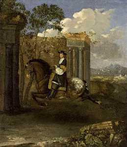 Wikioo.org - The Encyclopedia of Fine Arts - Artist, Painter  Barent Graat