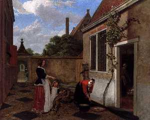 Ludolf Leendertsz De Jongh