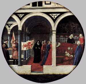 Masaccio (Ser Giovanni, Mone Cassai)