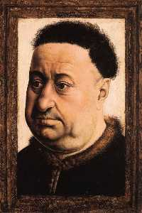 Robert Campin (Master Of Flemalle)