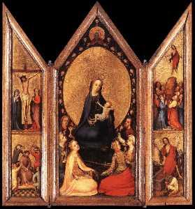 Master Of Saint Veronica