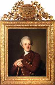 Wikioo.org - The Encyclopedia of Fine Arts - Artist, Painter  Christian Kollonitsch