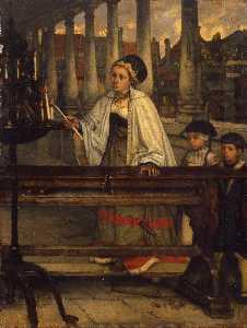 Jan August Hendrik Leys