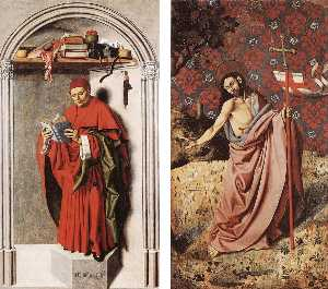 Master Of The Aix Annunciation