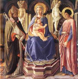 Master Of The Castello Nativity