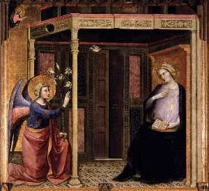 Wikioo.org - The Encyclopedia of Fine Arts - Artist, Painter  Master Of The Straus Madonna