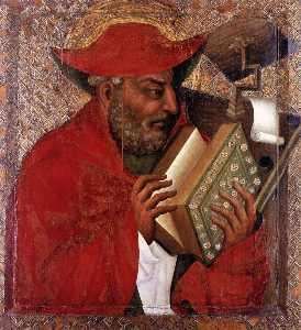 Master Theoderic