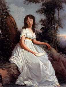 Wikioo.org - The Encyclopedia of Fine Arts - Artist, Painter  Teodoro Matteini