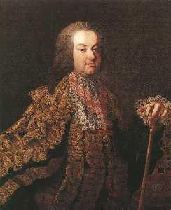 Martin Van Meytens