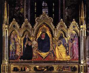 The Strozzi Altarpiece