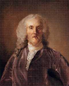 Abrahann Van Robais