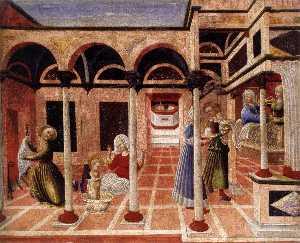 Pietro Di Giovanni D'ambrogio