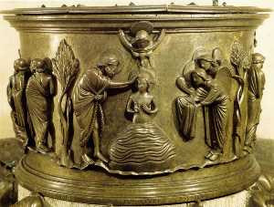 Wikioo.org - The Encyclopedia of Fine Arts - Artist, Painter  Reiner De Huy