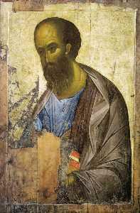 Deesis Range: The Apostle Paul