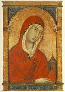 Wikioo.org - The Encyclopedia of Fine Arts - Artist, Painter  Segna Di Buonaventure