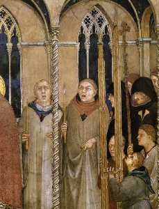 di sepoltura Cattedrale di St  Balestruccio  particolare