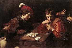 Card-sharpers