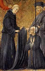 Vecchietta (Francesco Di Giorgio E Di Lorenzo)