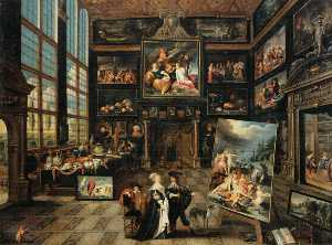 Cornelis De Baellieur