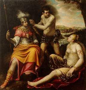 Hércules en la encrucijada
