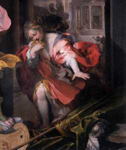 Federico Fiori Barocci