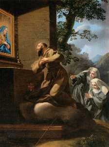 Wikioo.org - The Encyclopedia of Fine Arts - Artist, Painter  Pietro Bianchi