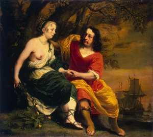 Bacchus y Ariadne