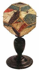 Wikioo.org - The Encyclopedia of Fine Arts - Artist, Painter  Stefano Buonsignori