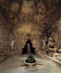The Grotto Grande