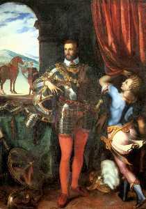 Giulio Campi