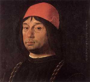 Lorenzo Costa (The Elder)