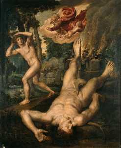 Killing of Abel