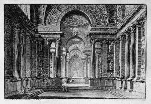 Fragment of an Altar