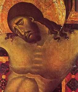 十字架 详细